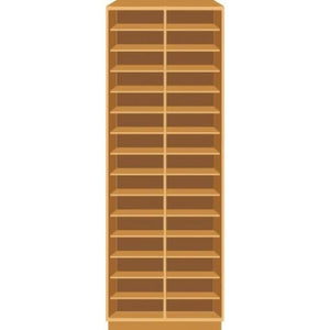 Really Useful Double Storage Unit (160cm) - Storage 4 Crafts