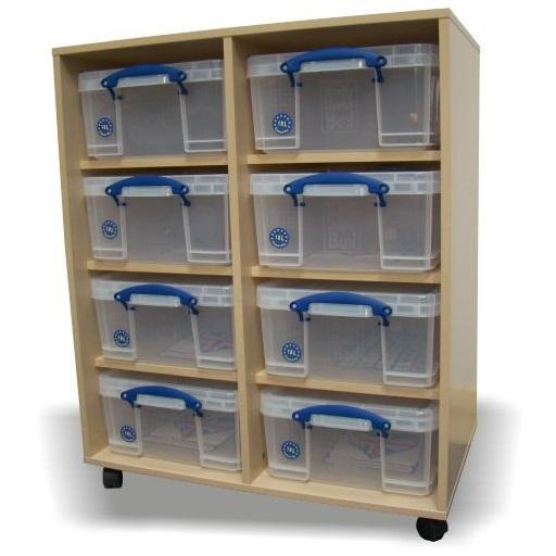 Really Useful Large Double Storage Unit 18L (100cm)