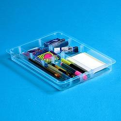 Really Useful Lipped Office Divider Tray - Storage 4 Crafts