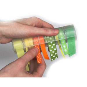 Ribbon Storage set with Spooler - Storage 4 Crafts