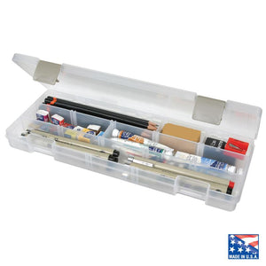Solutions Box XL (Extra Long 3 comp ) - Storage 4 Crafts