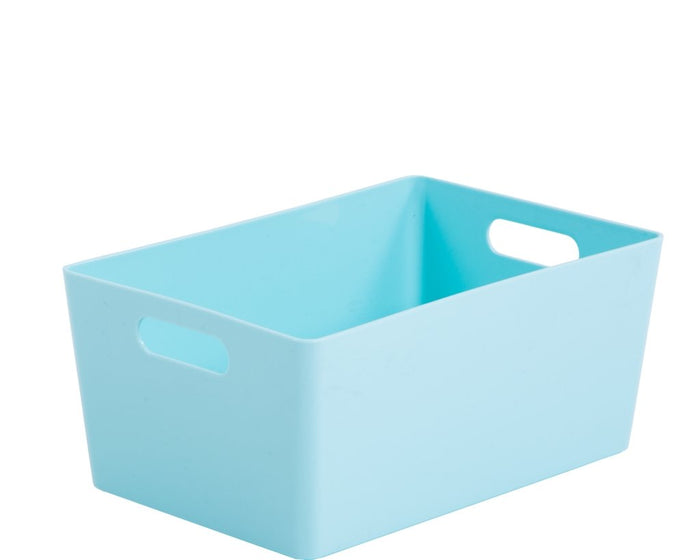 Studio Basket 4.02 Rectangular Duck Egg Blue