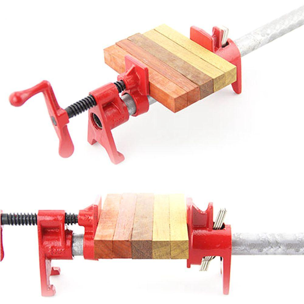 1/2-in Heavy Duty Woodwork Clamp Tool