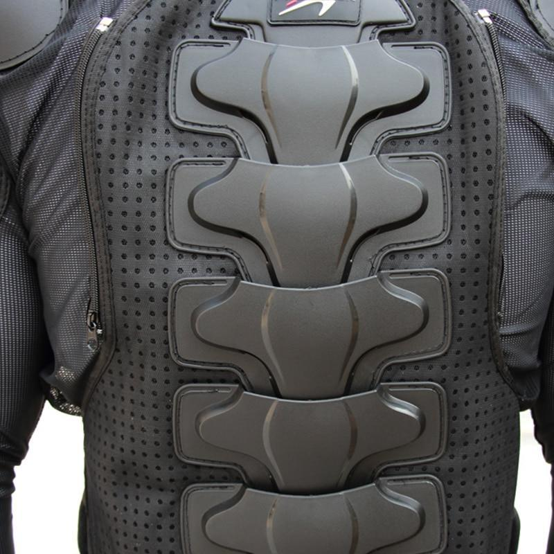 Pro Motorcycle Protection Vest