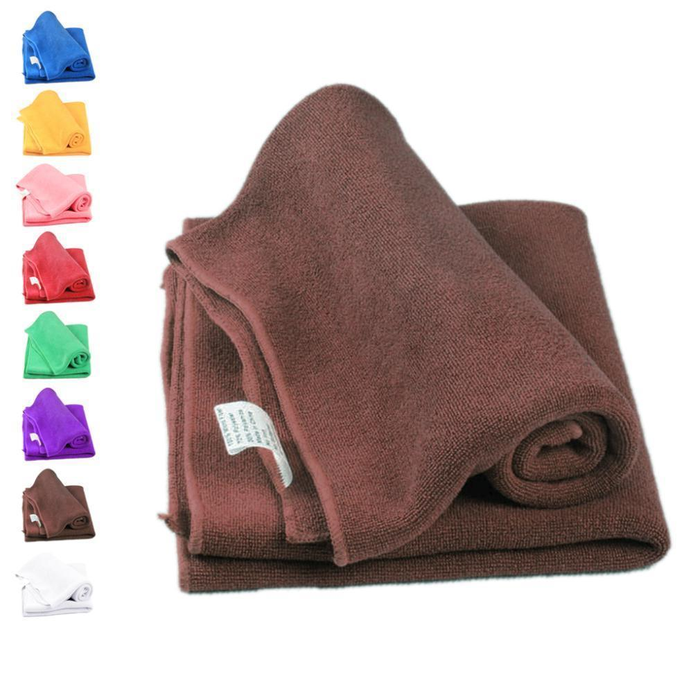 Soft Microfiber Towel Cloth