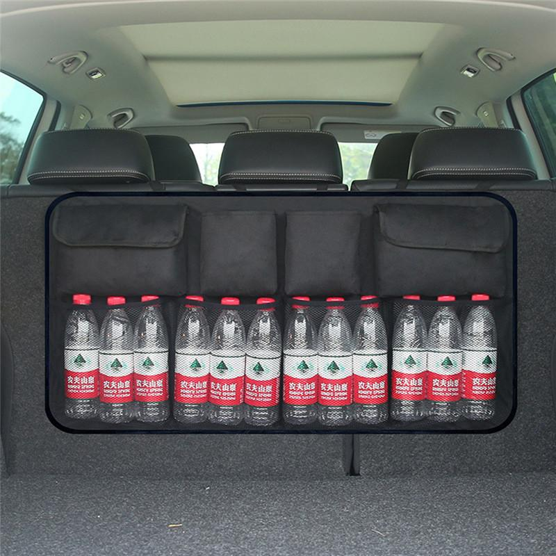Multi-Use Car Boot Organizer