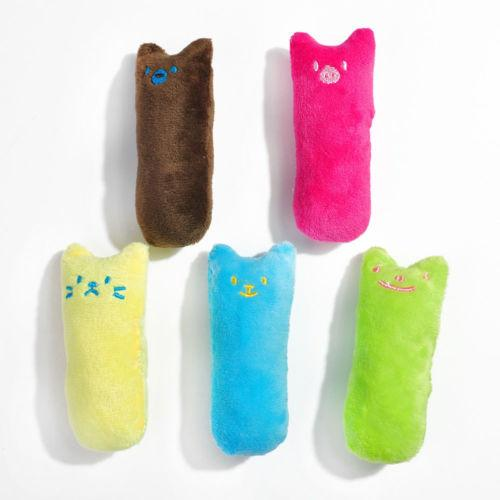 Funny & Cute Pet Plush Toys
