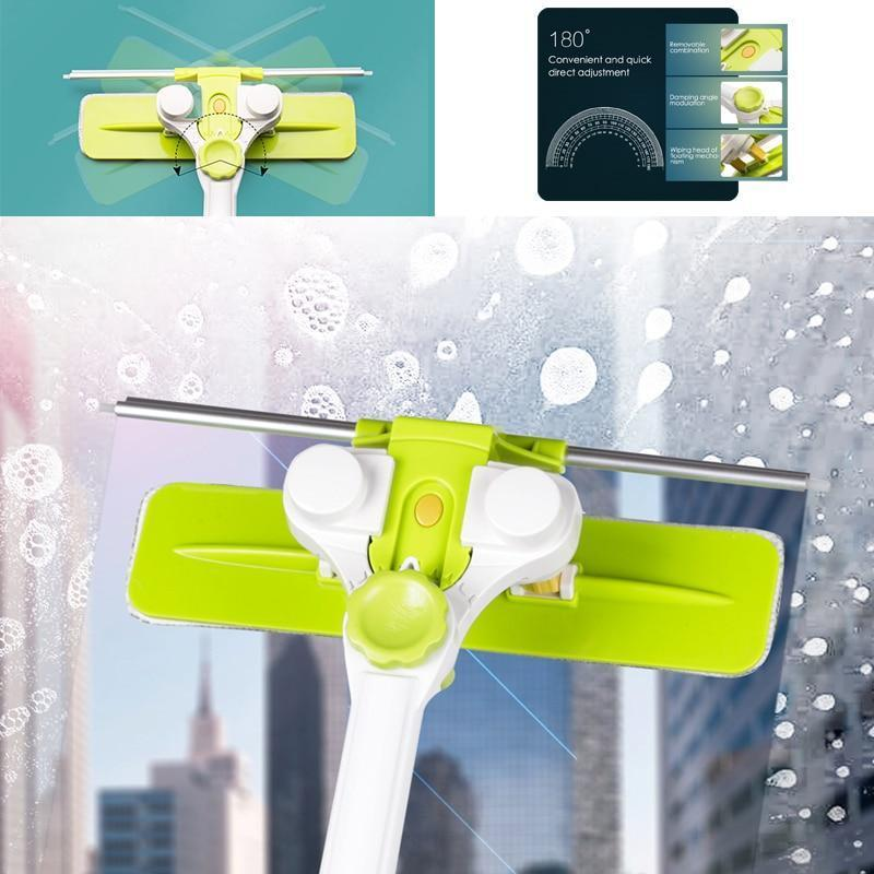 U-Shape Window Cleaner