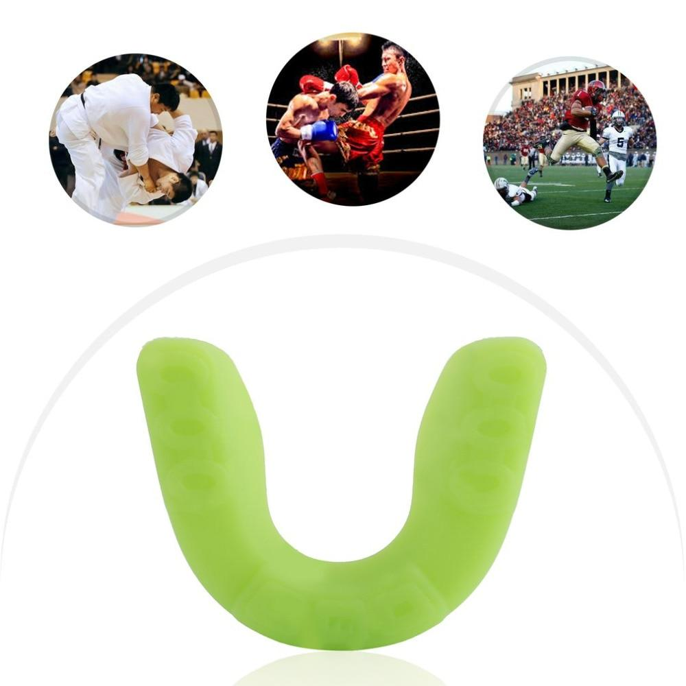 High Quality Sports Mouth Guard