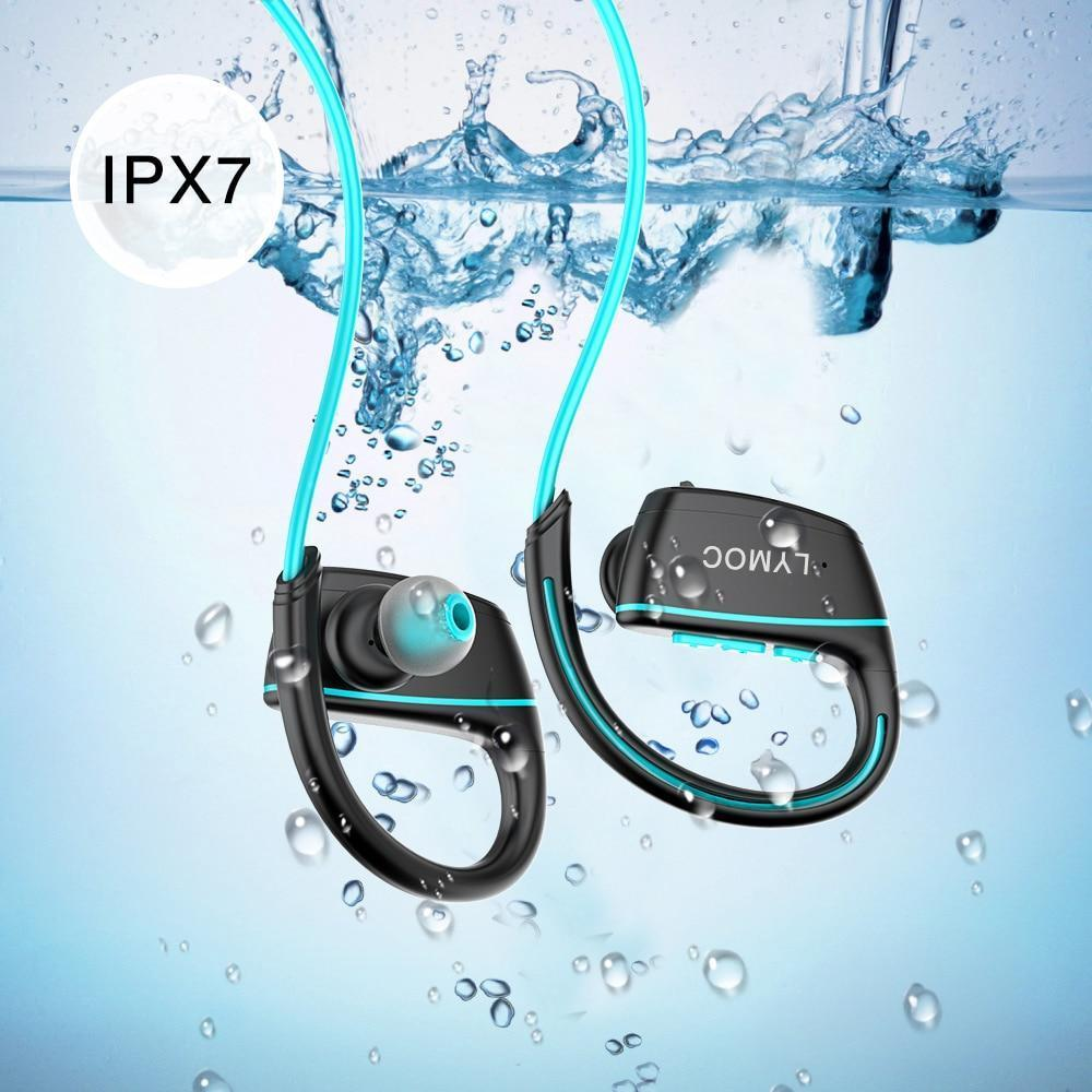 Portable Swimming Headphones