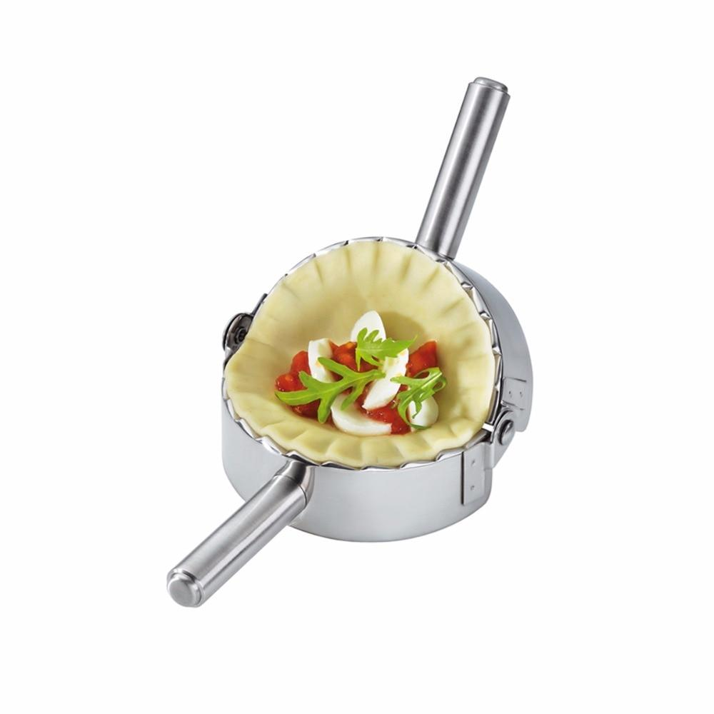 Multifunction Ravioli Cutter And Dumpling Maker