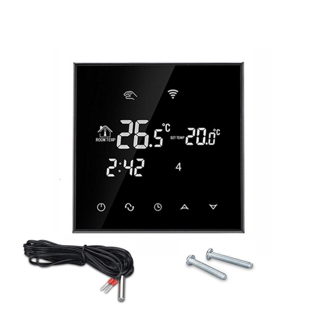 WiFi Touch Screen Temperature Controller