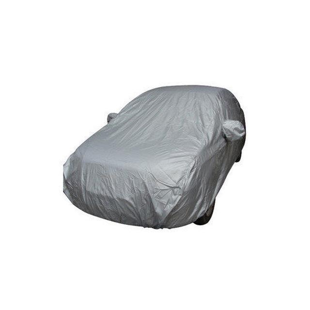 Anti-UV Full Car Cover