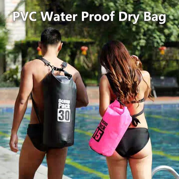 ( 50% OFF TODAY!!! )Water Proof Dry Bag