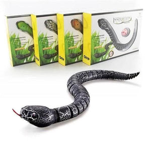 Remote Control Snake Toy-Buy 2 free shipping
