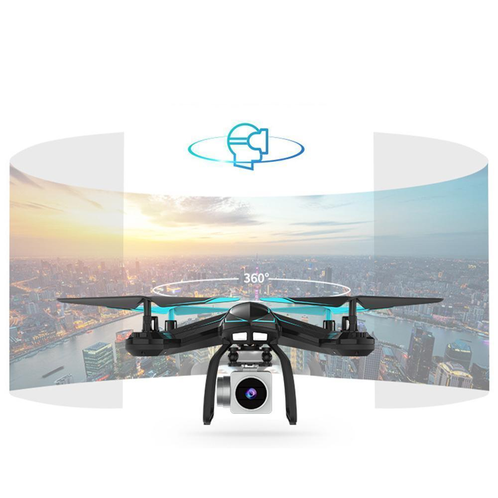 AG-01 Monster Drone (Can configure 4K PTZ camera)Wifi Control