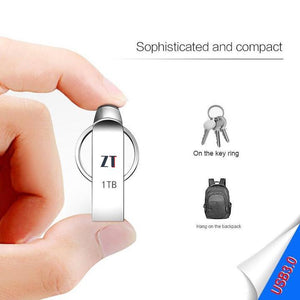 Metal Pendrive / USB Flash Drive