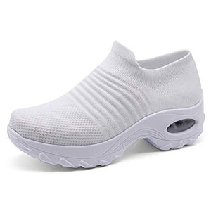 Women's Thick-heels Hiking Shoes