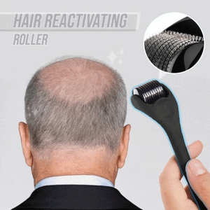 Hair Re-Activating Roller