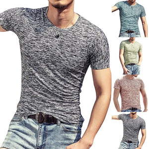 Men's fashion t-shirts