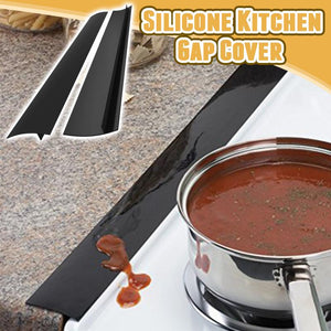 Silicone Kitchen Gap Cover