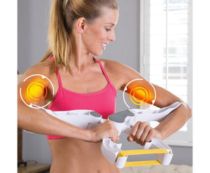 Wonder Arms™ - Train je biceps, triceps en meer!