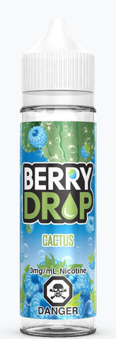 Berry Drop E-Liquid - [product type] - [SmokersEmpoium.ca]