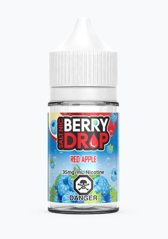 Berry Drop Salt - [product type] - [SmokersEmpoium.ca]