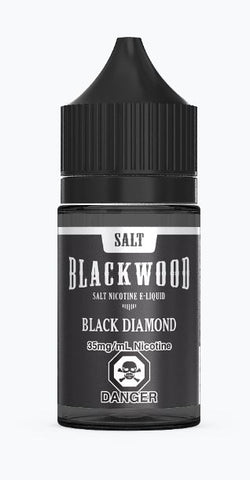 Blackwood Salt - [product type] - [SmokersEmpoium.ca]
