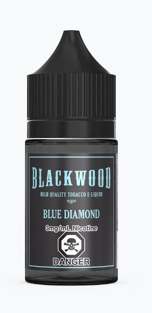 Blackwood E-Liquid - [product type] - [SmokersEmpoium.ca]
