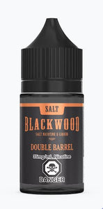 Blackwood Salt - Smoker's Emporium