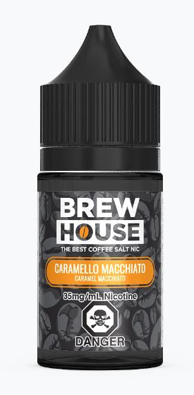Brew House Salt - [product type] - [SmokersEmpoium.ca]