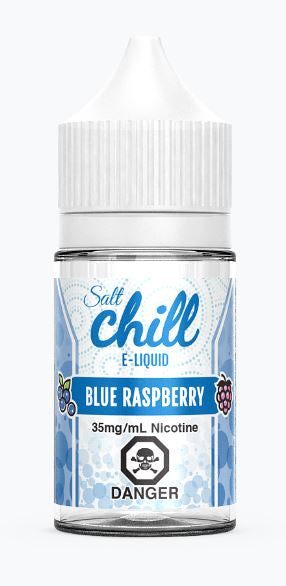 Salt Chill E-Liquid - [product type] - [SmokersEmpoium.ca]