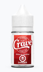 Load image into Gallery viewer, Crave E-Liquid Salt - [product type] - [SmokersEmpoium.ca]