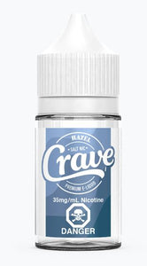 Crave E-Liquid Salt - [product type] - [SmokersEmpoium.ca]