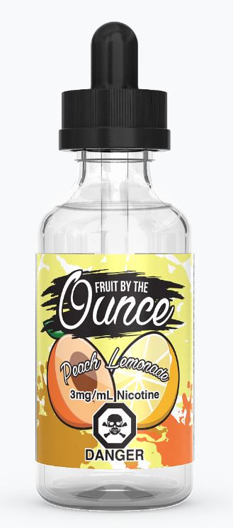 Fruit By The Ounce E-Liquid - [product type] - [SmokersEmpoium.ca]