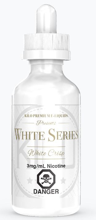Kilo E-Liquid White Series - [product type] - [SmokersEmpoium.ca]