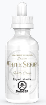 Load image into Gallery viewer, Kilo E-Liquid White Series - [product type] - [SmokersEmpoium.ca]