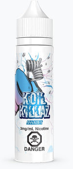 Load image into Gallery viewer, Koil Killaz Polar Edition E-Liquid - Smoker's Emporium