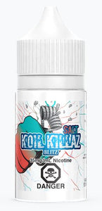 Koil Killaz Polar Edition Salt - Smoker's Emporium
