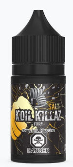 Load image into Gallery viewer, Koil Killaz Salt E-Liquid - [product type] - [SmokersEmpoium.ca]