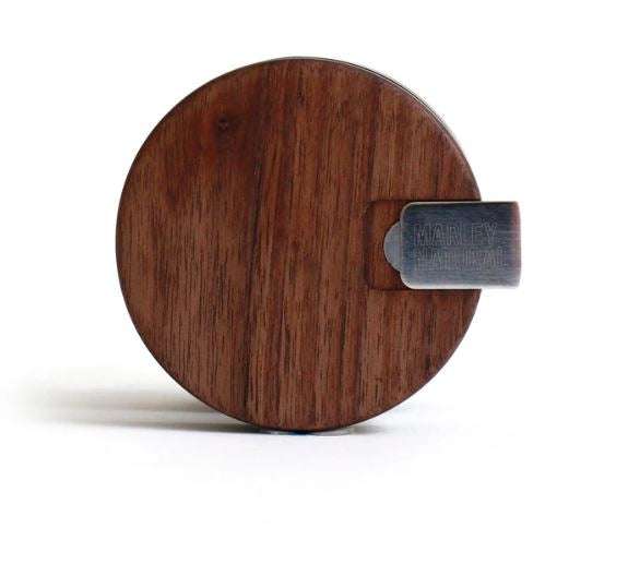 Marley Natural Wood Grinder - Large - [product type] - [SmokersEmpoium.ca]