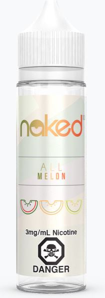 Naked 100 Fruit E-Liquid - [product type] - [SmokersEmpoium.ca]