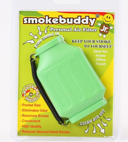 Smoke Buddy Jr. - [product type] - [SmokersEmpoium.ca]