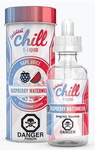 Twisted Chill E-Liquid - [product type] - [SmokersEmpoium.ca]