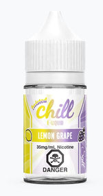 Load image into Gallery viewer, Chill E-Liquid Twisted Salt - [product type] - [SmokersEmpoium.ca]