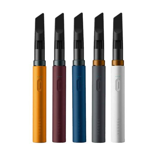 Vessel Core Series 510 Battery - [product type] - [SmokersEmpoium.ca]