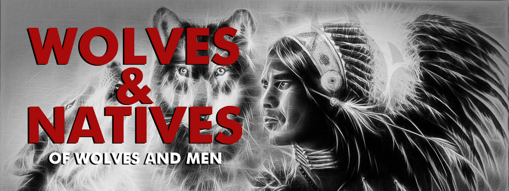 Wolves In Native American Culture