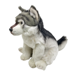 Little Wolf Plush - American Wolves