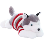 Milo Wolf Plush - American Wolves